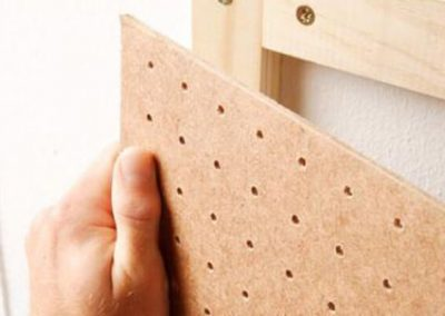 Masonite Products In Use - Photo 10