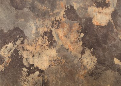 Oxidised Slate