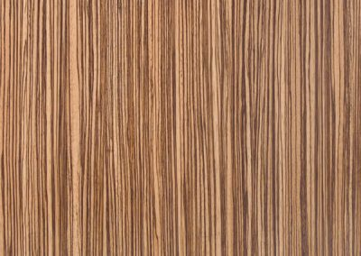 Formica - Xpression Collection - Zebra Wood