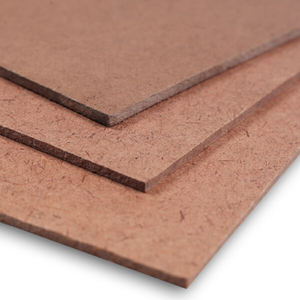 Pressed Hardboard Panels ~ Hardboard and softboard insulation board king