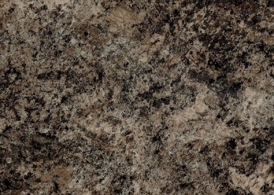 Post Form Tops - Gloss Range - Mocha Granite