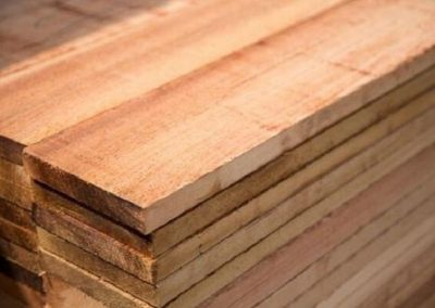 Solid Rough Timber – Exotics (Bundles)