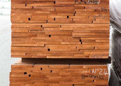 Solid Rough Timbers