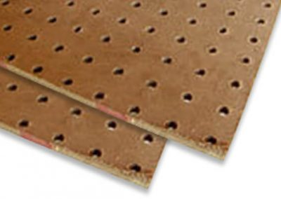 Masonite - Pegboard