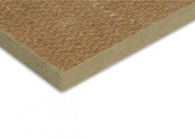 Masonite - Softboard