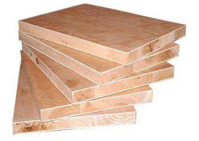 Plywood - Blockboard