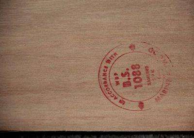 Plywood - Marine