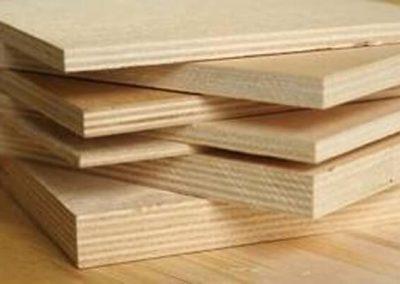 Plywood - Pine