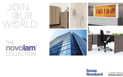 Novolam Office Project Brochure