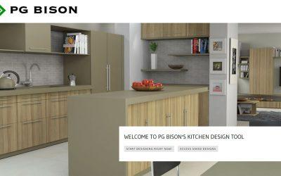 PG Bison Design Tool