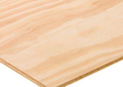 Plywood - BC