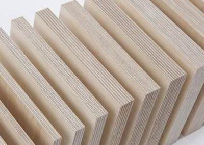 Plywood - Birch