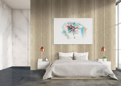 novolam symphony bedroom