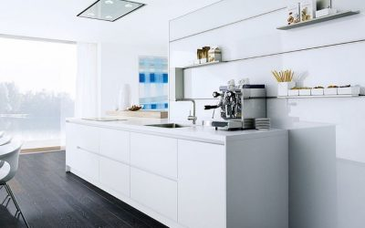 Redoing your kitchen? We have the perfect counter tops. Formica Lifeseal Worktops